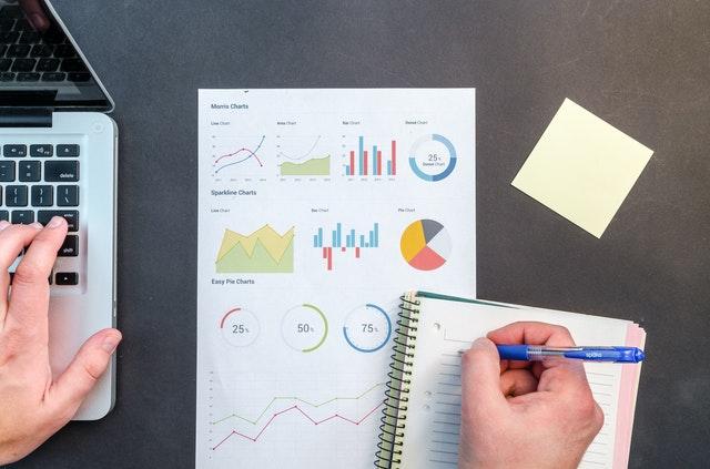 Digitalização de Processos Comerciais