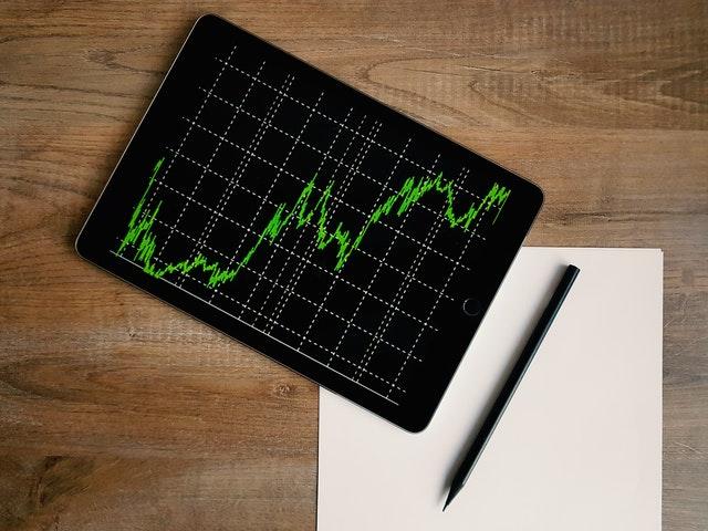 Digitalização Processos Financeiros