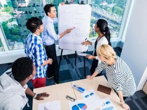 Avaliação de Empresas Fluxo de Caixa Descontado como Plano de Negócios